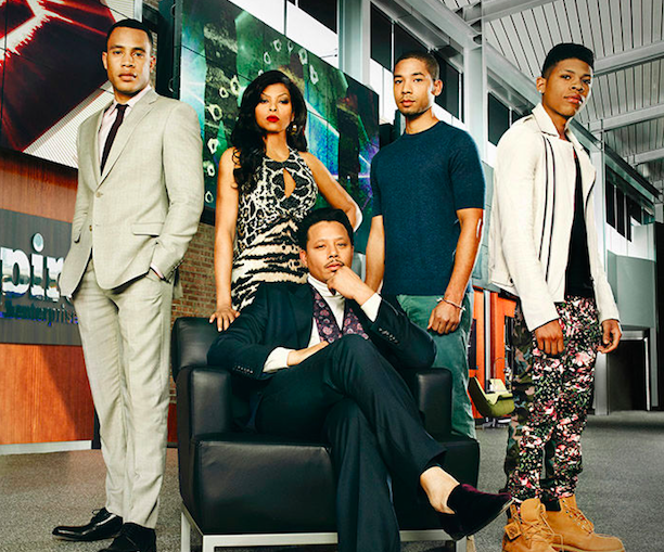 Noteworthy: Lessons In Sexuality We All Can Learn From Fox's New Drama 'Empire'