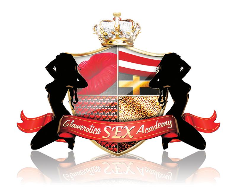 Glamerotica Sex Academy Crest