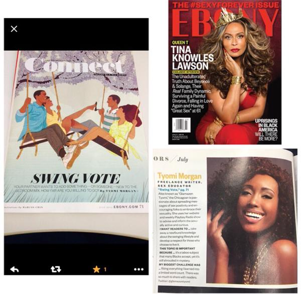 ebony mag feature