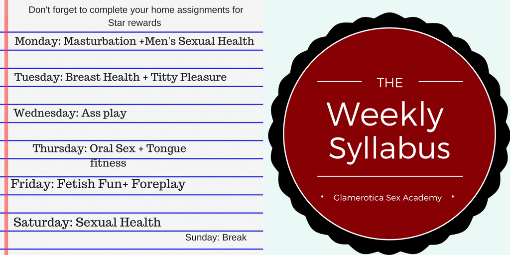 weekly-syllabus-for-glamerotica-sex-academy