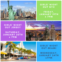 gno nycJanuary 19th @ 7pm